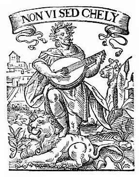 About the Lute